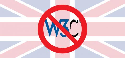 w3c-ban